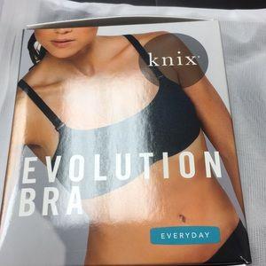 Knix evolution bra